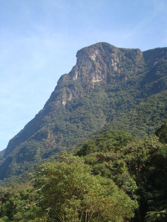 Serra da Graciosa