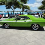 Muscle Cars – Os carros mais potentes do mundo