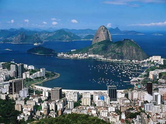 Aluguel de carros - Rio de Janeiro