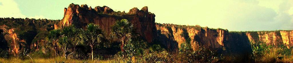 Centro Oeste Brasil