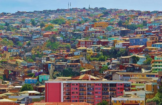 Roteiro Chile - Putre, San Pedro do Atacama e Valparaiso