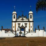 Roteiro Minas Gerais histórica