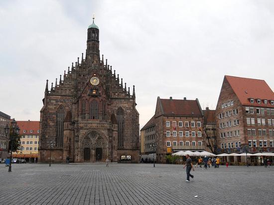 Roteiro Alemanha