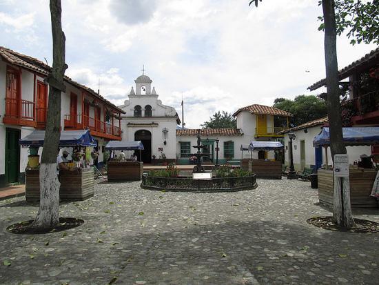 Roteiro México