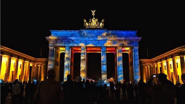 Roteiro Alemanha - Berlim - Munique e Frankfurt
