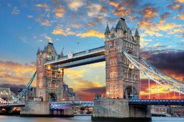 Roteiro Inglaterra - Principais atrações