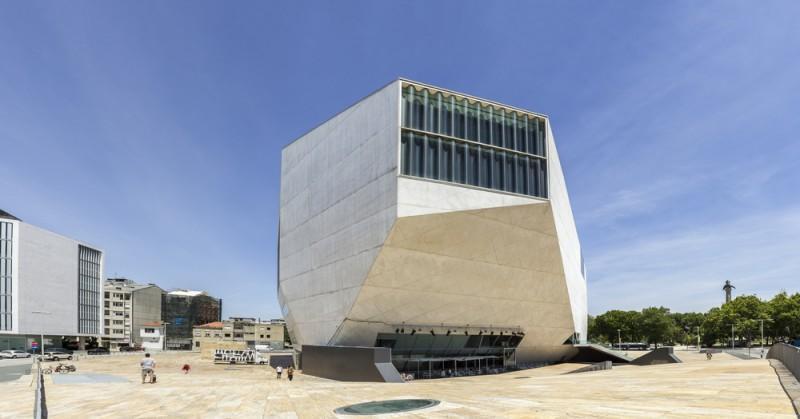 Casa da Música Porto