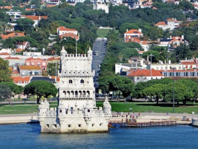 Roteiro Portugal - Lisboa, Coimbra e Porto