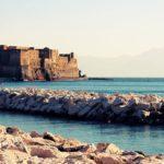 Roteiro Mônaco, Gênova e Nápoles