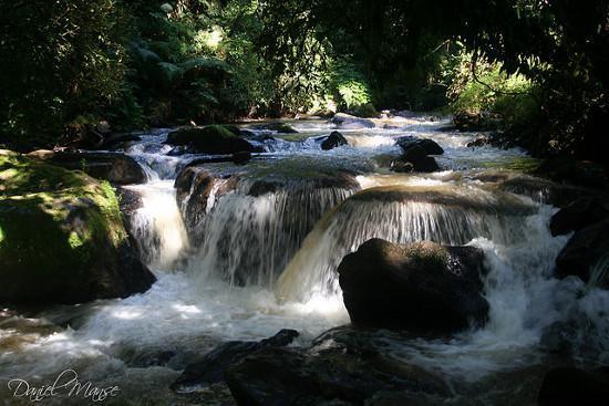 Corredeira em Monte Verde, Minas Gerais