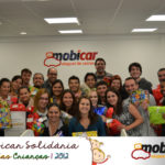 Ação Dia das Crianças Mobicar