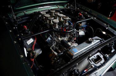 motores e categorias de carro para locação