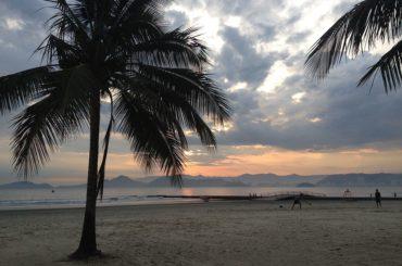 Praias de S]ao Paulo- Viagem de Carro Pelo Litoral Sul
