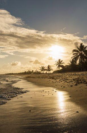 Roteiro pela Estrada do Coco e Linha Verde na Bahia