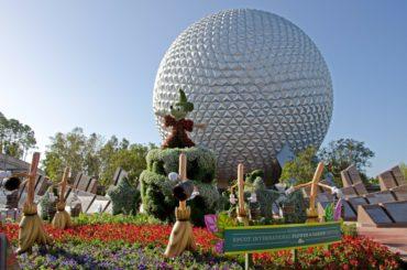 Roteiro por Orlando - Parques e compras