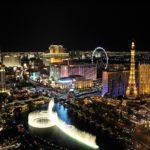 Roteiro – Viagem de carro por Las Vegas