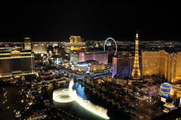 Roteiro - Viagem de Carro por Las Vegas