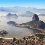 Destinos mais procurados do Brasil, você sabe quais são?