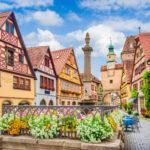 Roteiro: cidades medievais da Alemanha