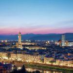 Um passeio pela bela Toscana e arredores