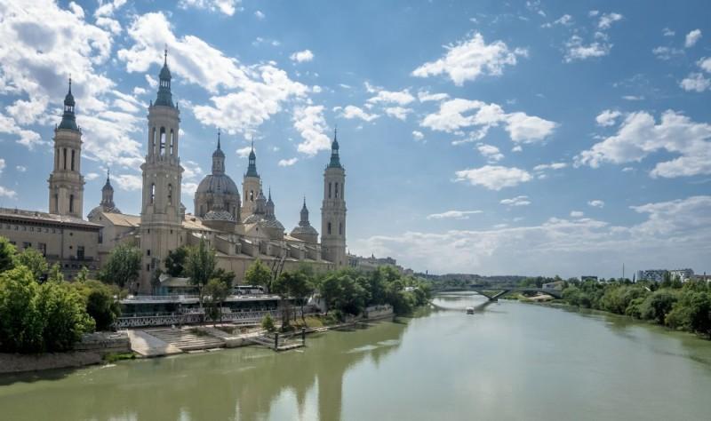 Roteiro desconhecido entre Madrid e Barcelona