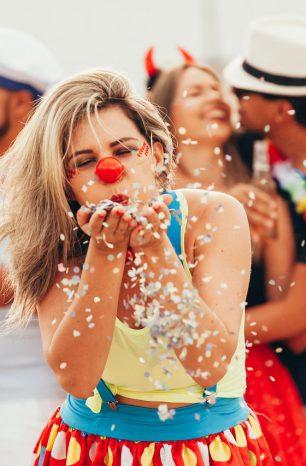 10 cidades para curtir o Carnaval no sul do Brasil