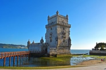 Roteiro Portugal: De Lisboa até Porto