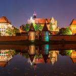 Top 10 castelos para conhecer na Europa