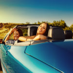Dicas de segurança no trânsito para mulheres