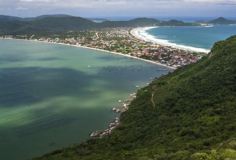 Roteiro Interior de Santa Catarina
