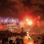 9 destinos internacionais para comemorar o Réveillon