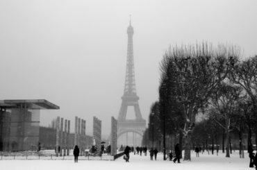 9 Destinos para passar o fim de ano com inverno e neve