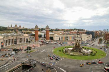 Guia de viagem para Barcelona
