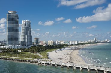 Guia de viagem em Miami