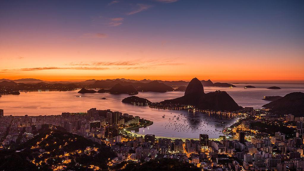 Roteiro Rio de Janeiro - Asmelhores atrações