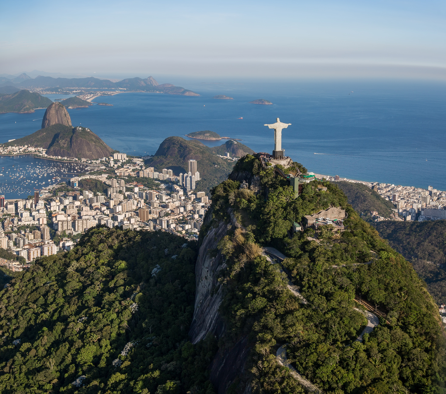Rio de Janeiro - Melhores atrações e eventos