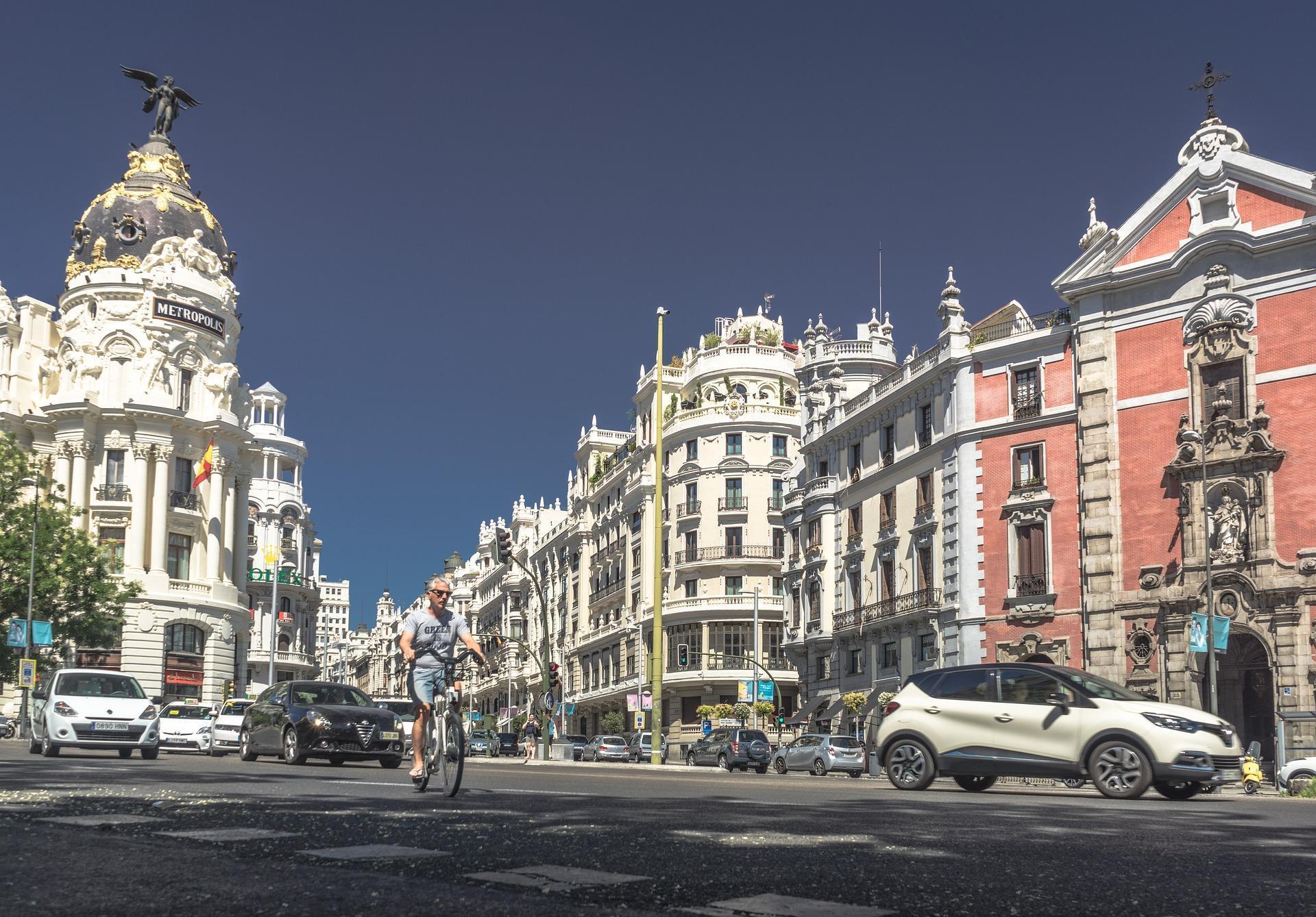 Roteiro de viagem por Madrid - Espanha