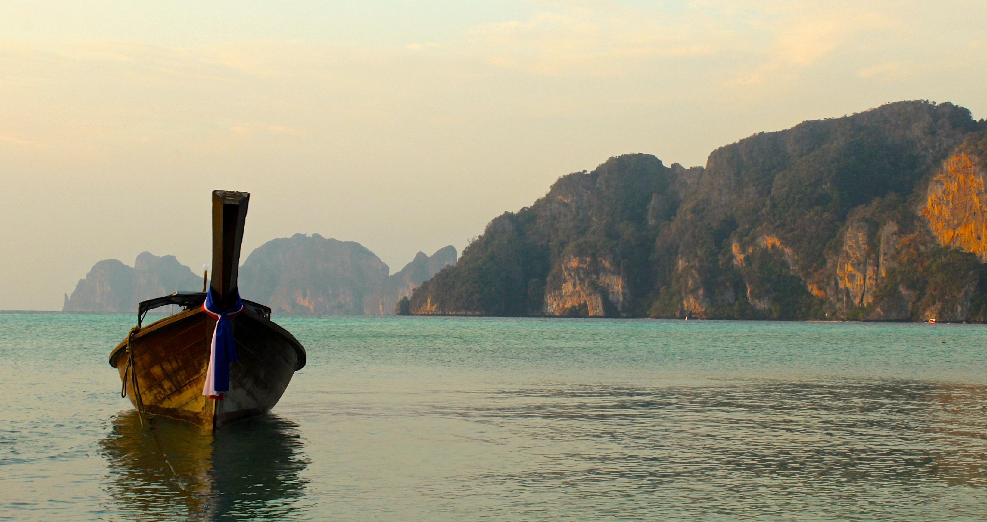 Tailândia - Um roteiro pelo paraíso