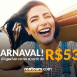 Ofertas Rentcars.com – Aluguel de carros 22/02/17