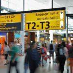 Senhas de Wi-Fi dos aeroportos do mundo todo