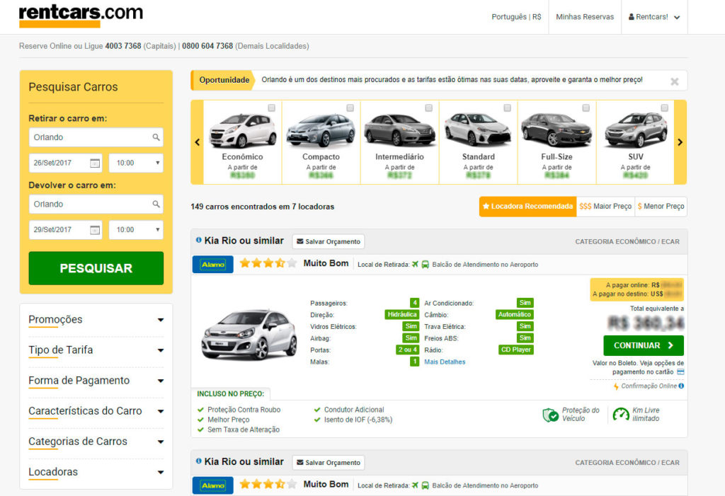 página-de-carro-como-alugar-um-carro-com-a-rentcars-com