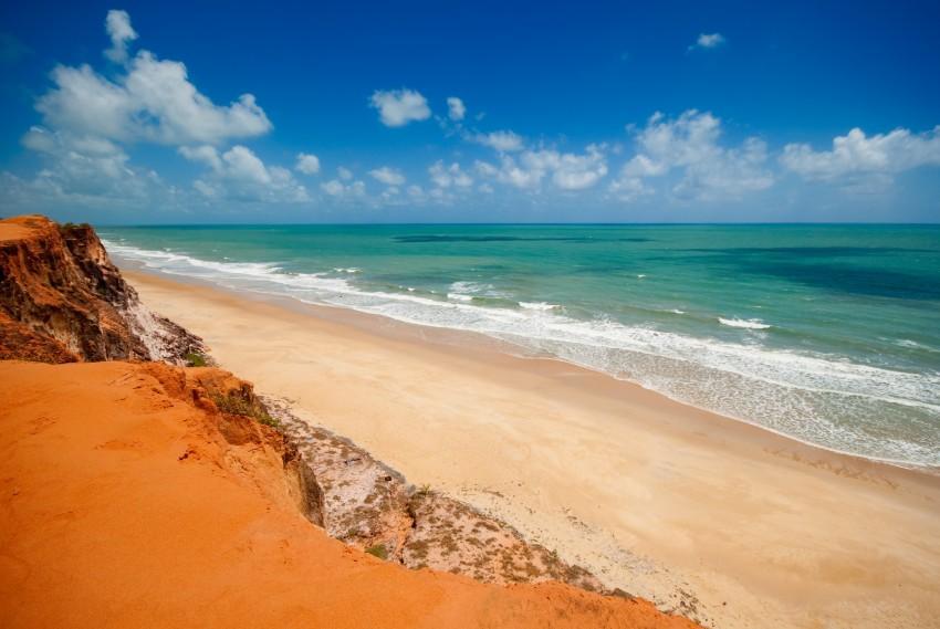 Areias da Praia da Pira