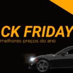 Rentcars.com oferece descontos e vantagens na Black Friday