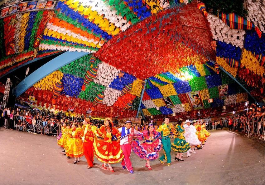 Festa Junina em Campina Grande