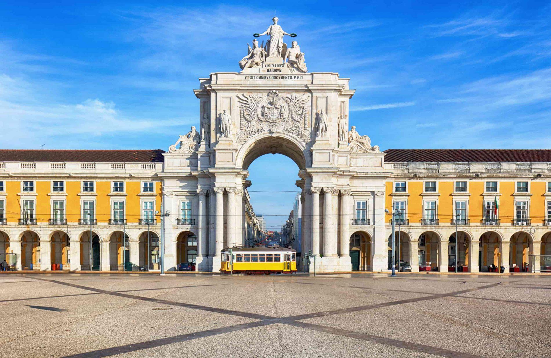 Roteiro Lisboa e arredores: o que fazer em poucos dias? – Blog ...