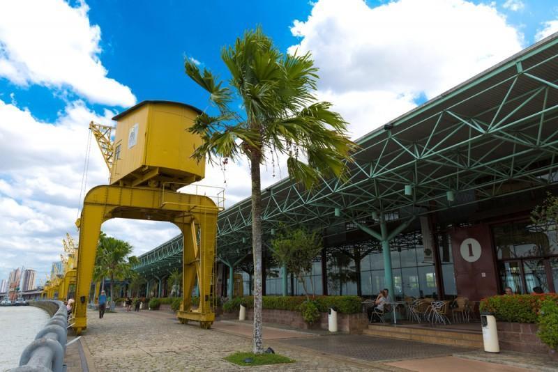 Estação das Docas em Belém