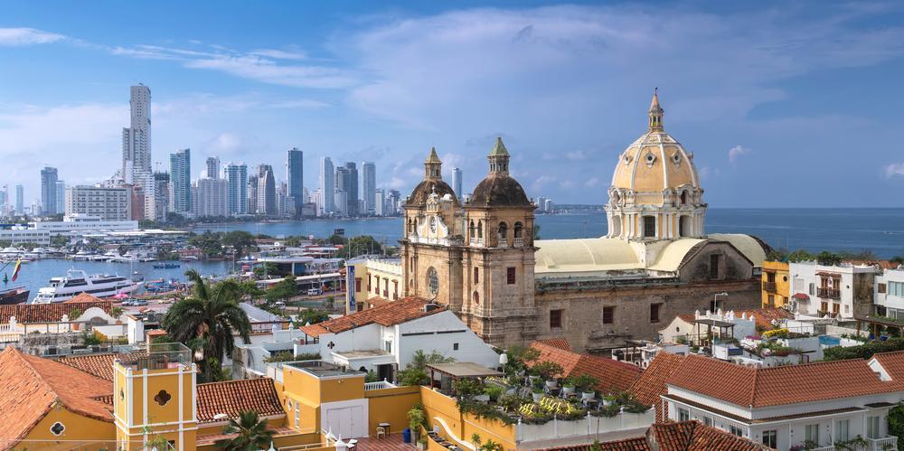 Roteiro pela Colômbia: de Cartagena a Santa Marta – Blog Rentcars.com
