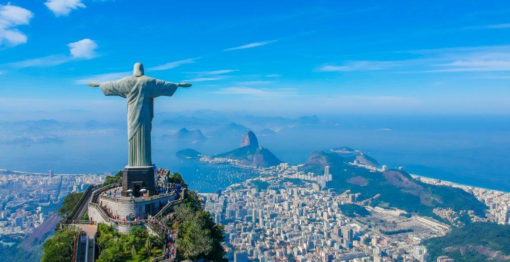 Flirten Brasilianisch : Partnerschaft: Der brasilianische Mann in zehn Schritten