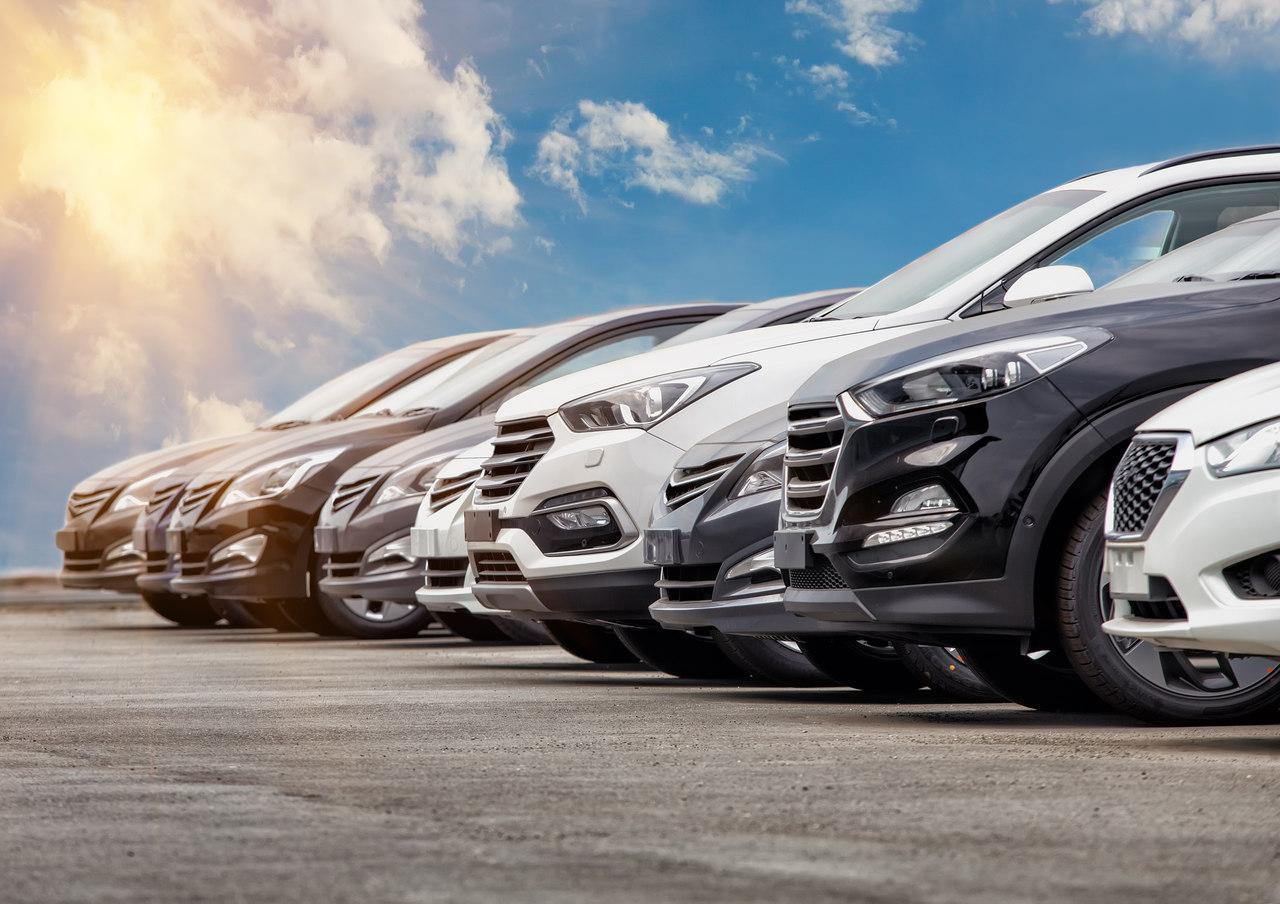 Carros mais alugados em 2019 no Brasil – Blog Rentcars.com