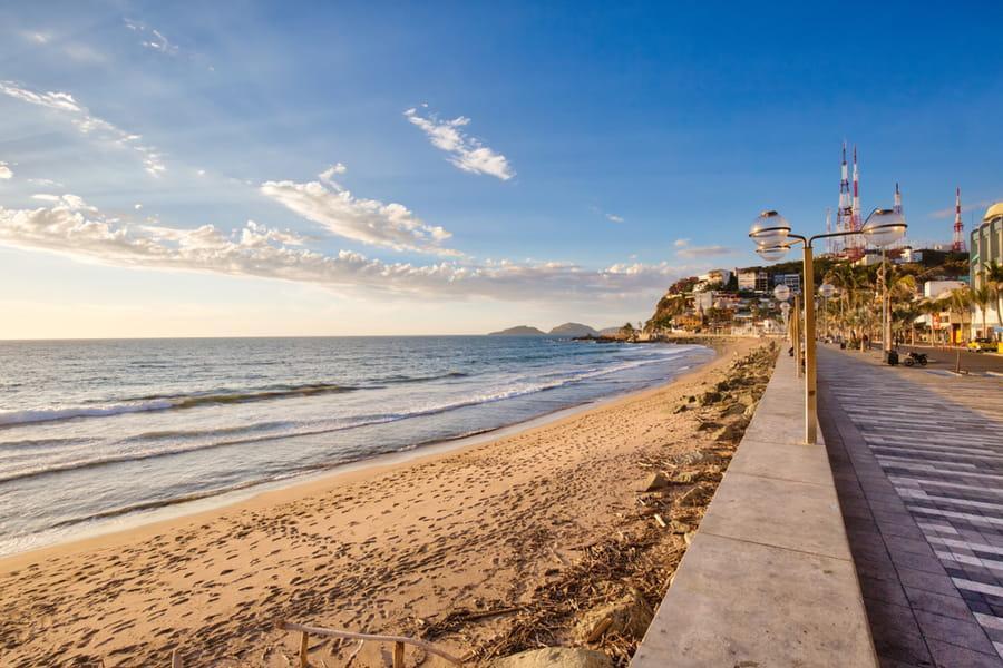 Turistas Mazatlán | Certificado Covid-19 Obligatorio para in